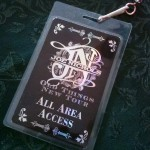 Joe Nichols All Area Access Credential