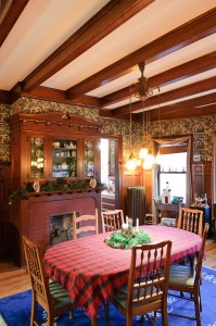 Dining Room - Old West End