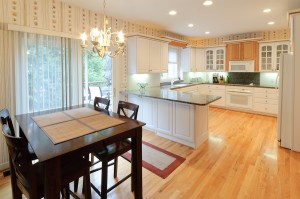 Kitchen - Sylvania